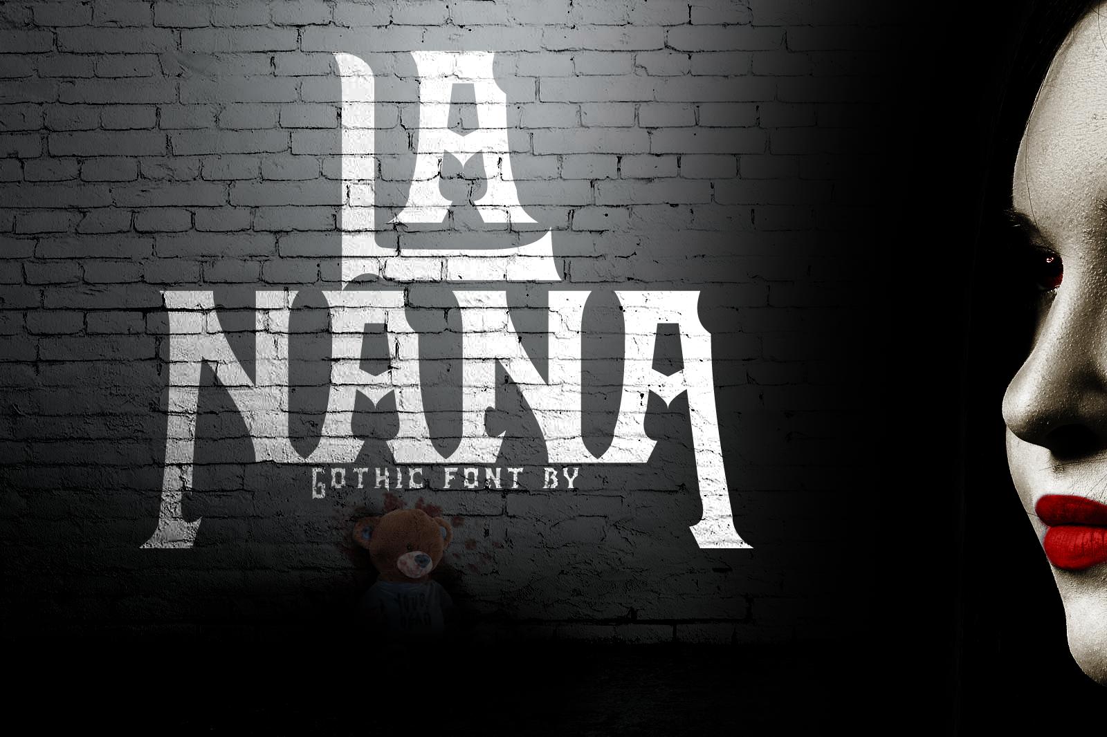 La Nana example image 1