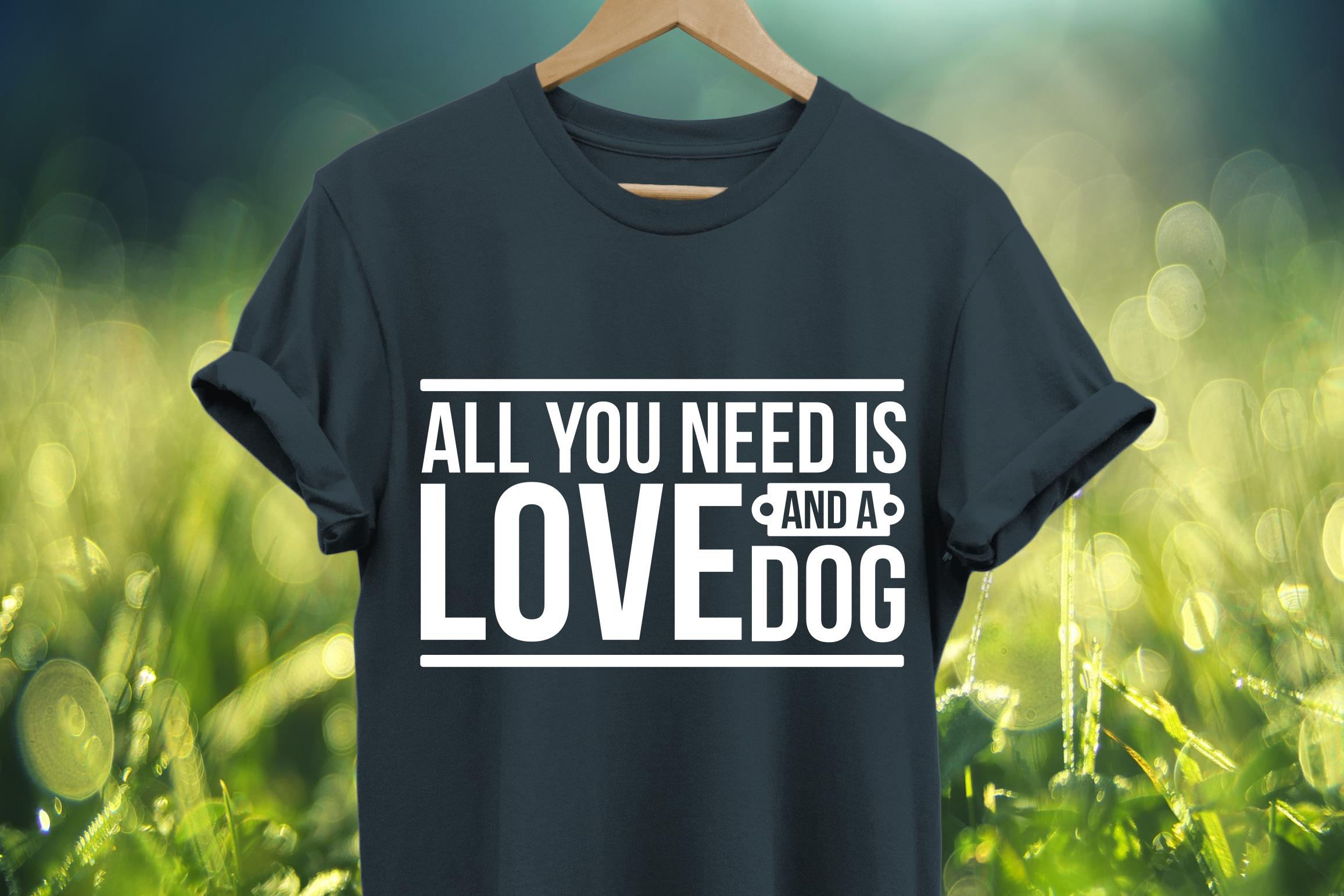 HUGE Dog Quotes SVG Bundle example image 8