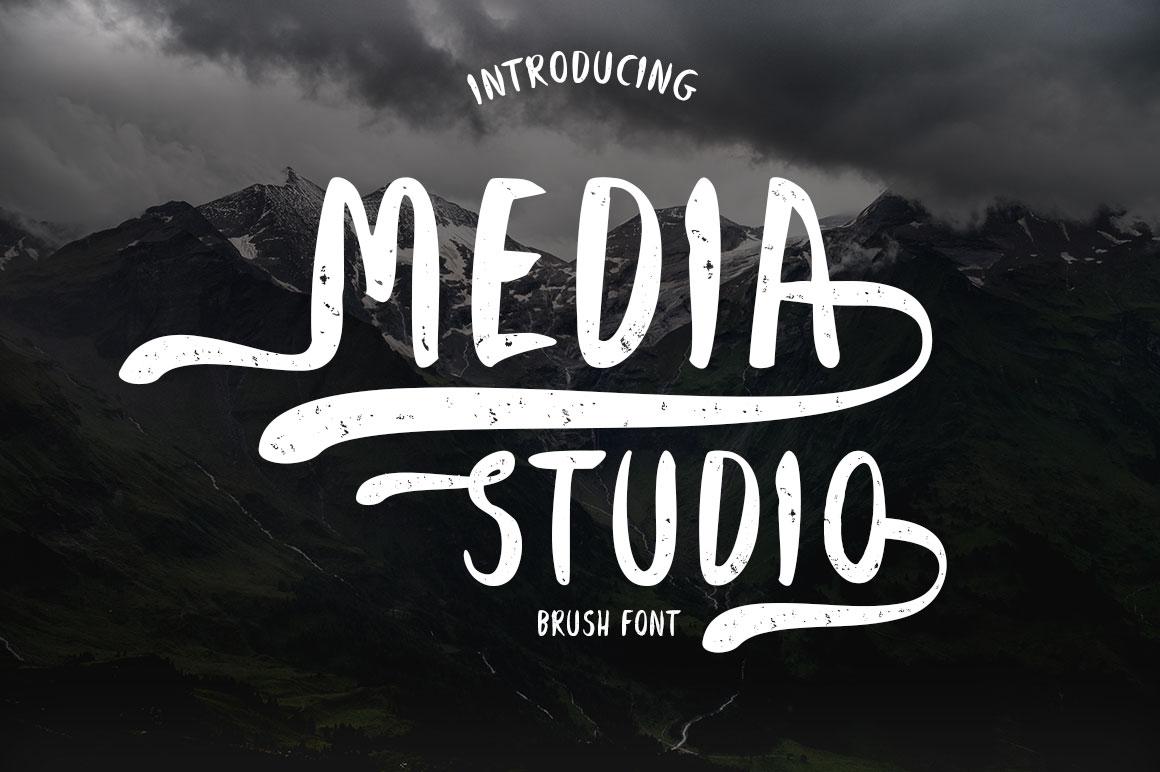 Media Studio example image 1