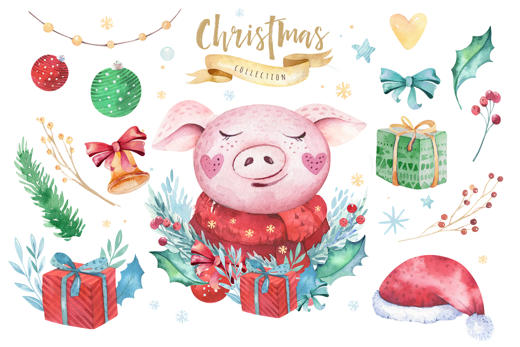 Oink! 2019... This is my year! example image 3