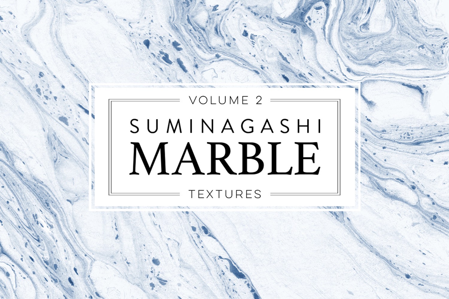 Marble Paper Textures 2 example image 1