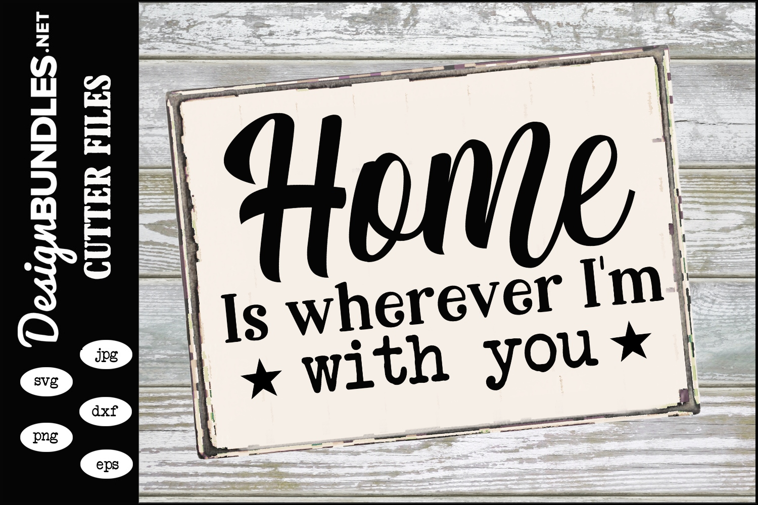 Home SVG example image 1