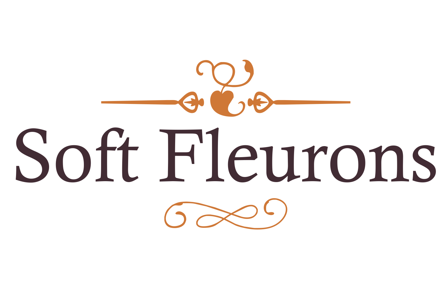 Soft Fleurons example image 3