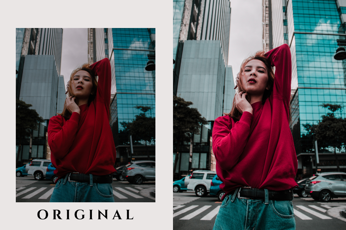 800 Plus Lightroom Mobile Presets Pack example image 9