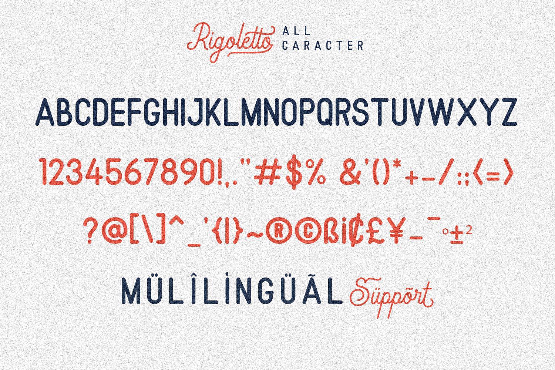 Rigoletto Script 70 Alternates example image 13