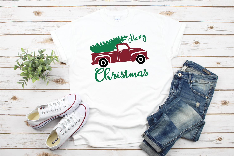 Christmas Tree Bundle example image 2