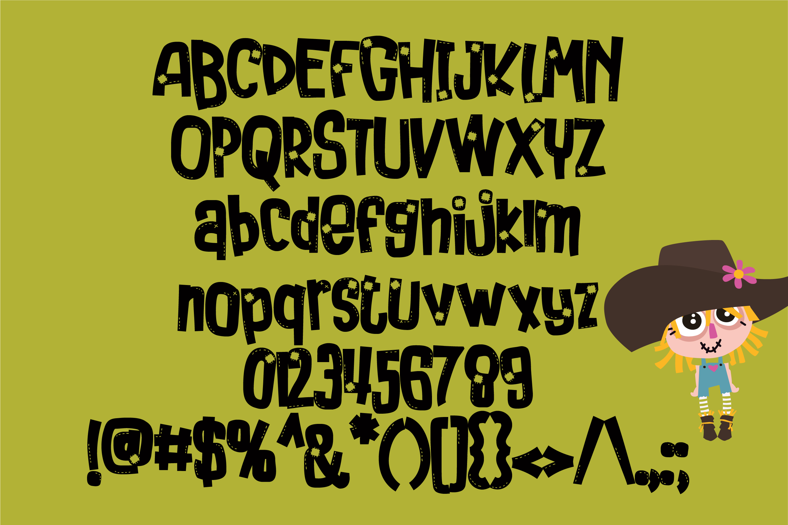 PN Ragamuffin example image 2