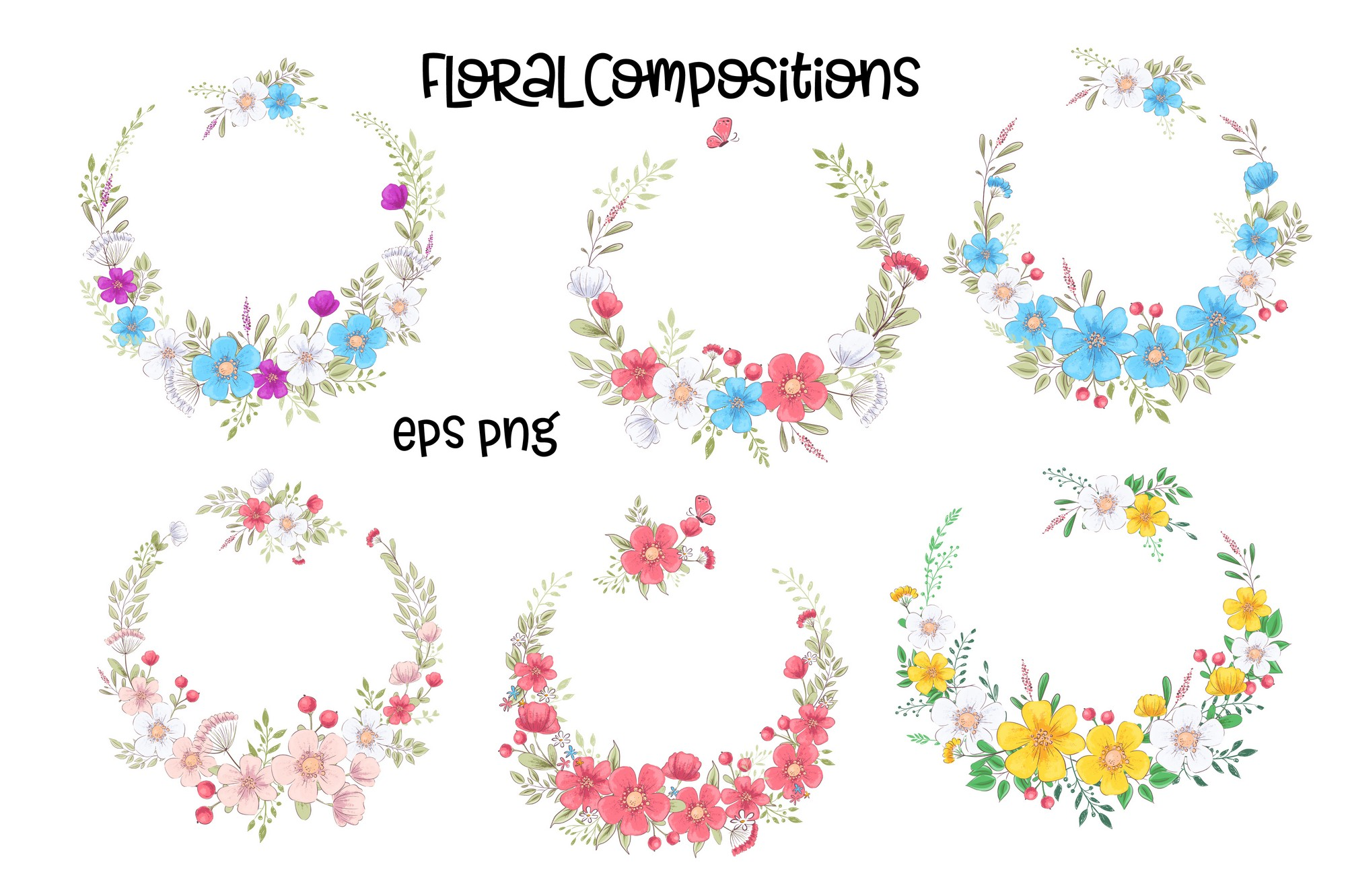 Tropical animals vector clip art example image 14