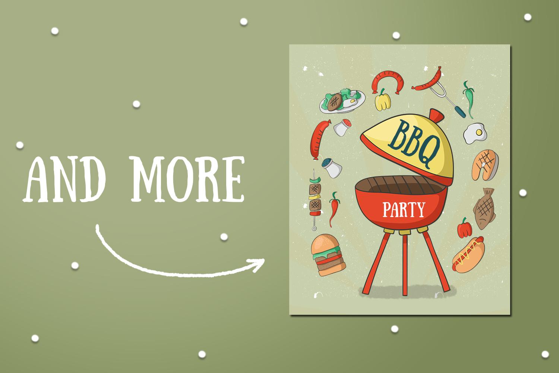 BBQ example image 4