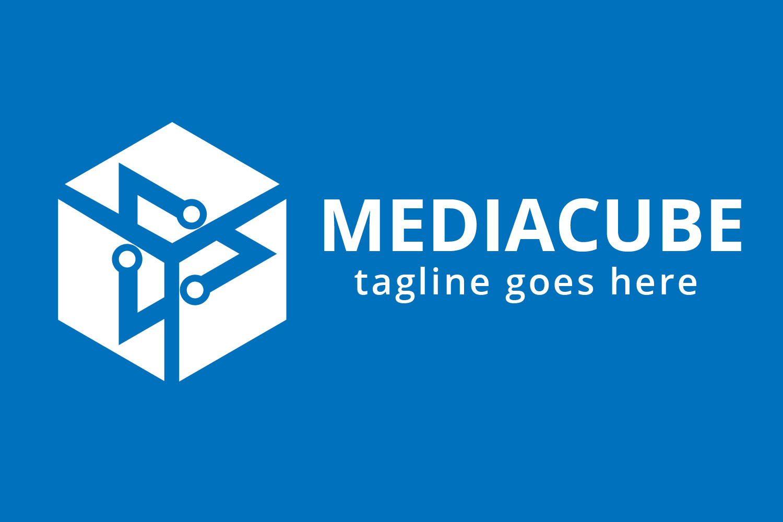 Media Cube example image 5