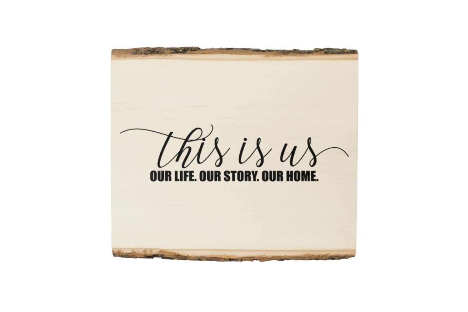 This is us SVG This is us Our Life Our Story Our Home SVG example image 2