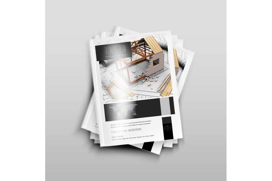 50+ Pages Business Plan Template example image 4