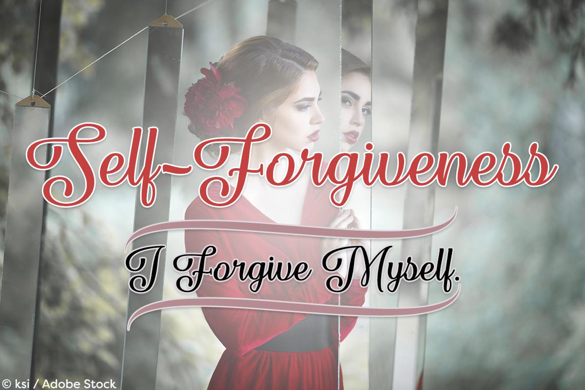 Forgiven Script example image 4