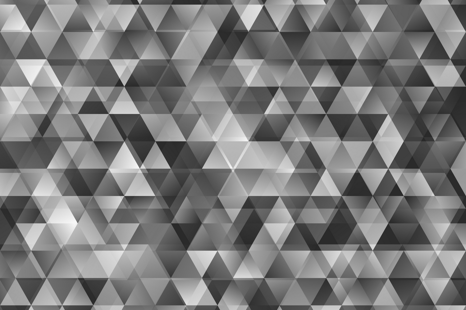 24 Gradient Polygon Backgrounds AI, EPS, JPG 5000x5000 example image 2