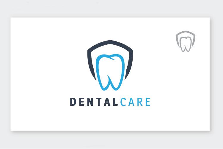 Dental Shield Logo example image 1