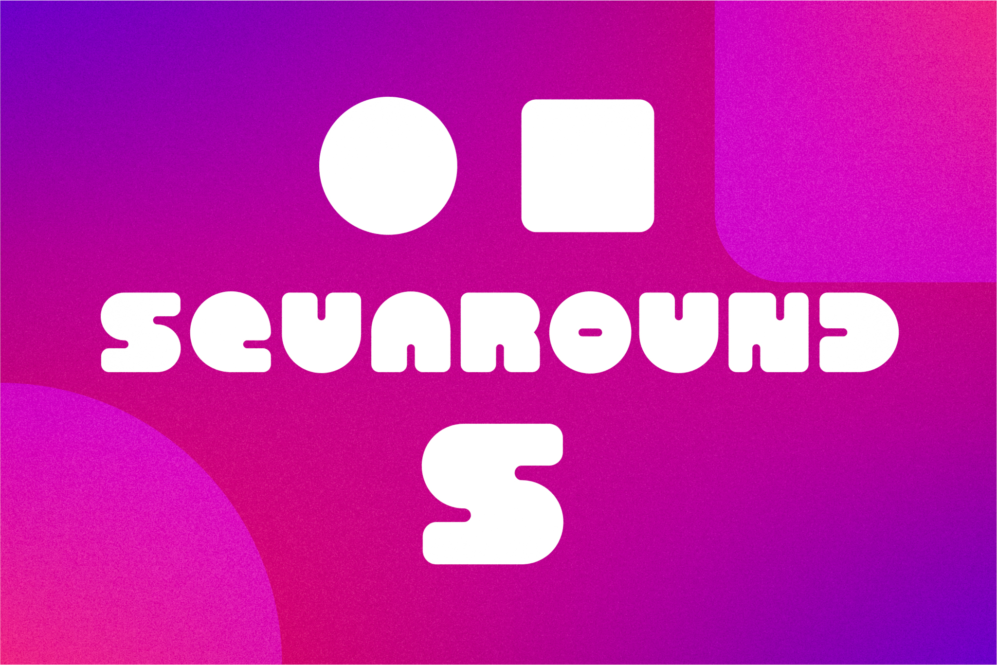 SQUAROUND S example image 1