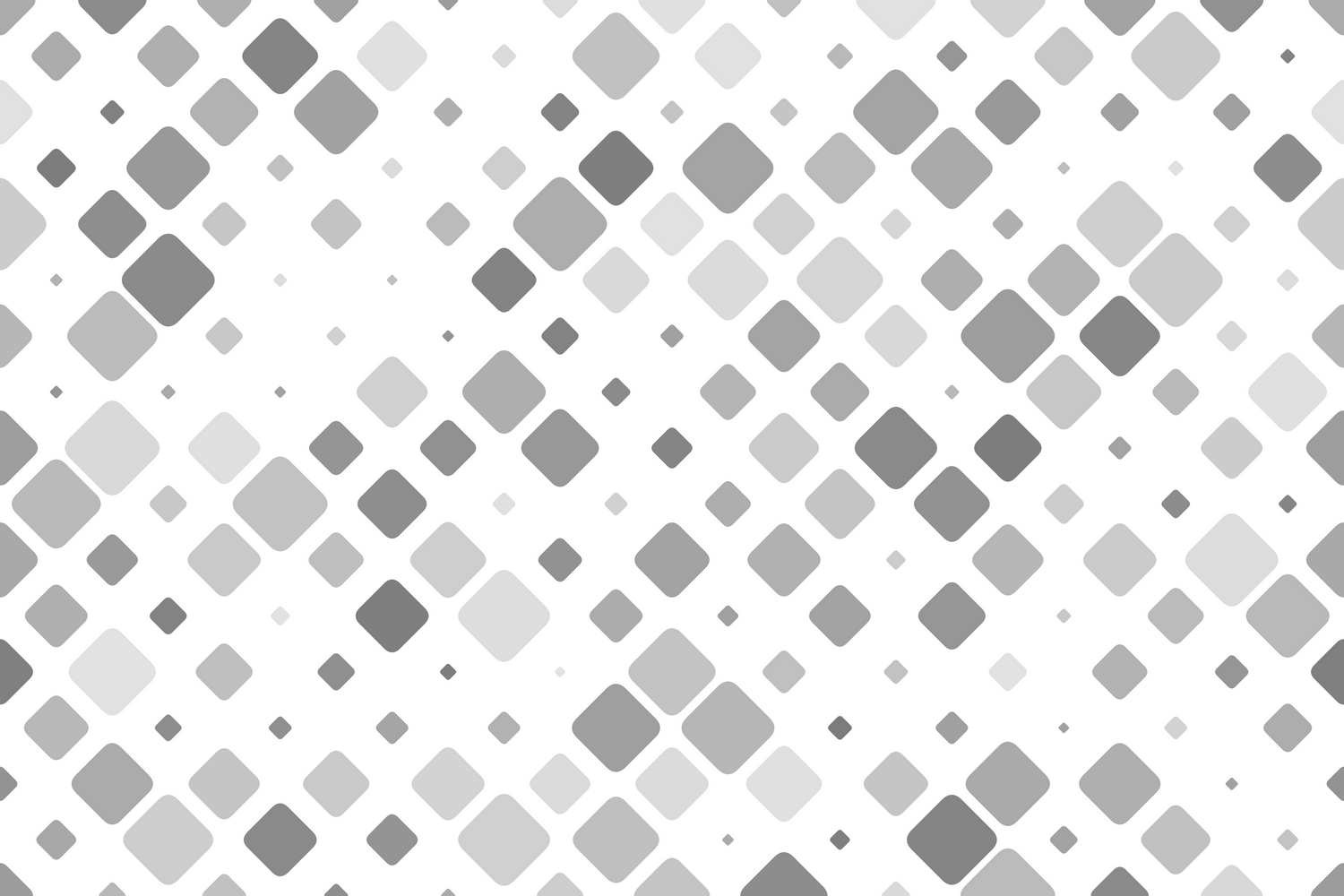 16 Seamless Square Backgrounds AI, EPS, JPG 5000x5000 example image 11