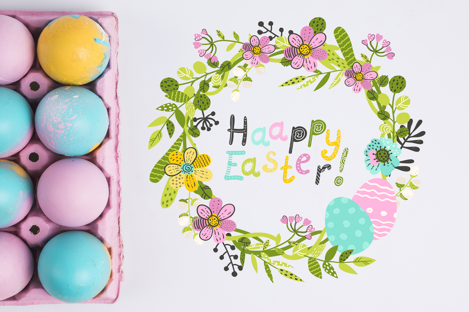 Bunny and Easter! example image 9
