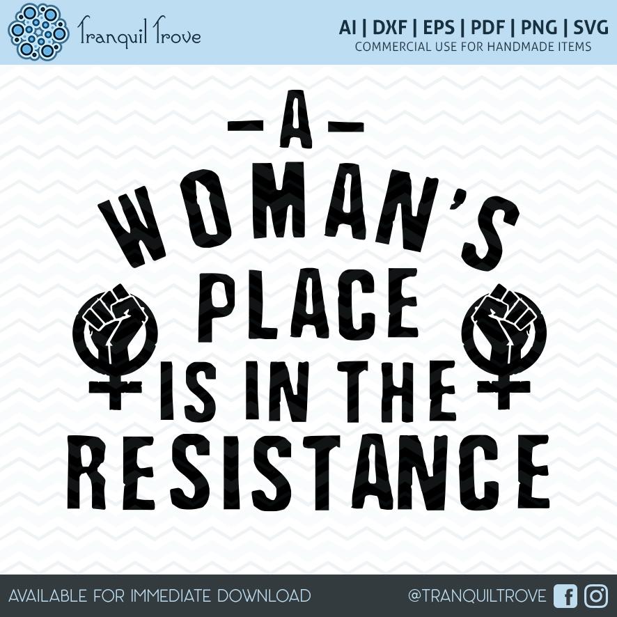 Feminism Bundle example image 5