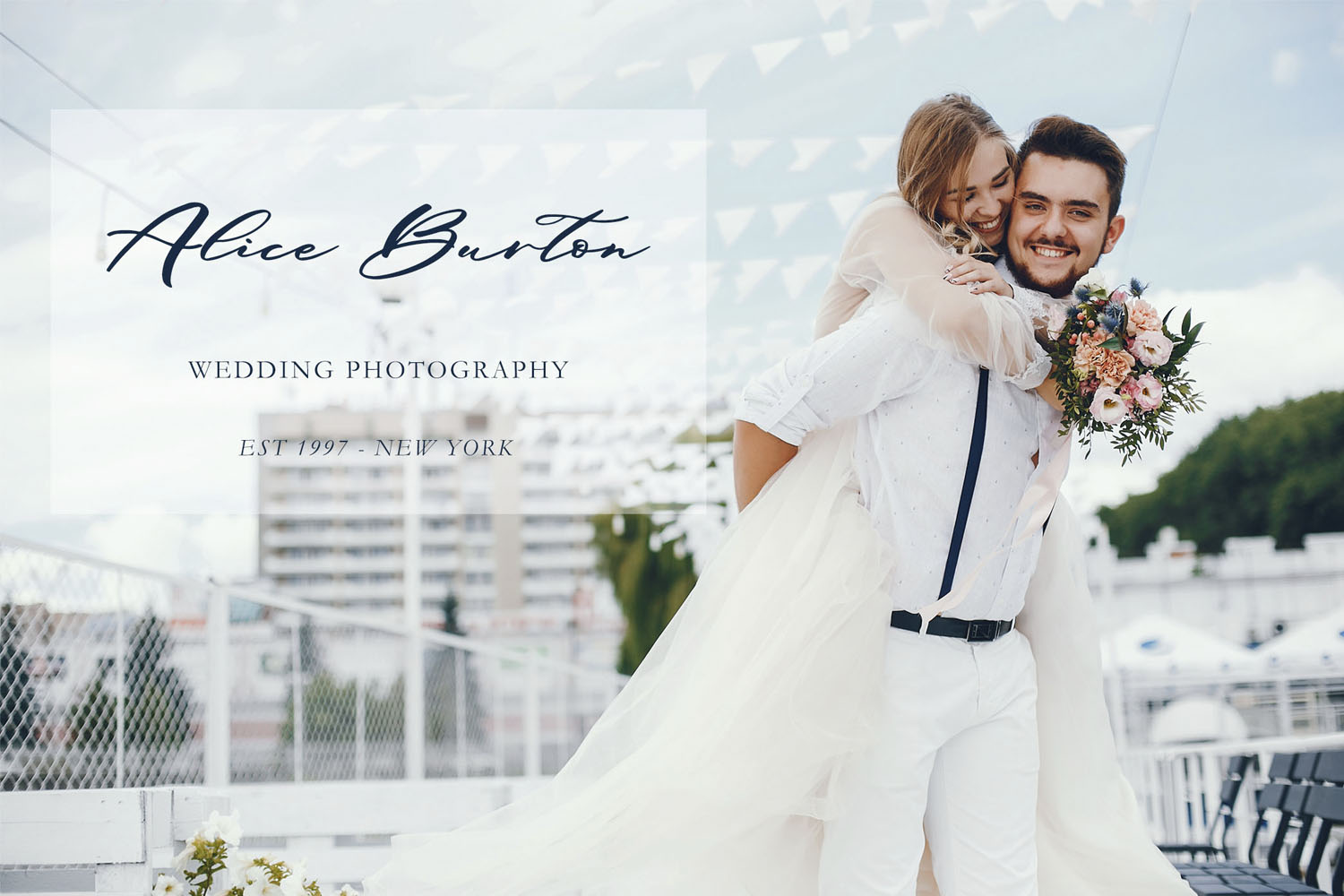 Maid Of Honor - A script font with matching doodles example image 5
