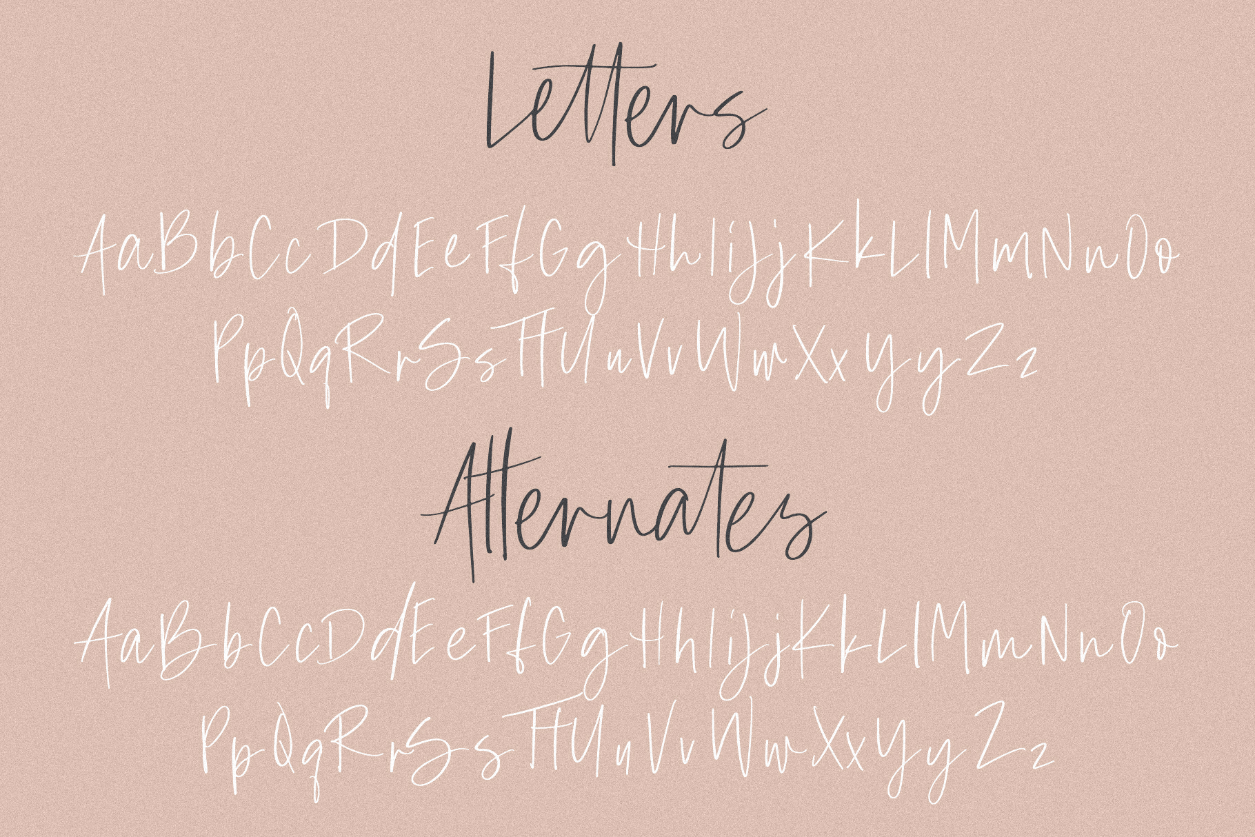 Amaro | Script 6 Free Logos example image 11