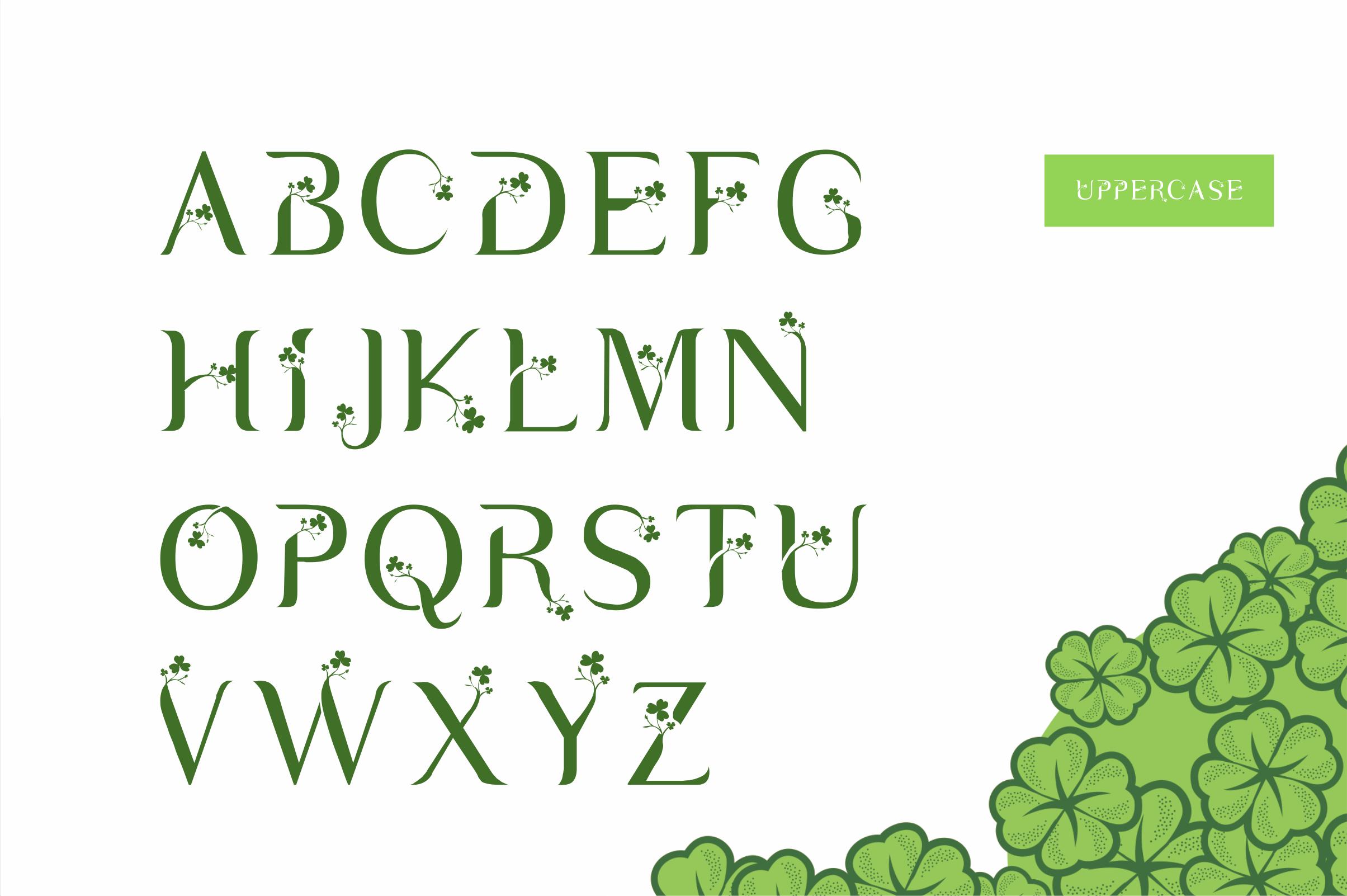 Irisan Font ( a Beatifully Font) example image 4