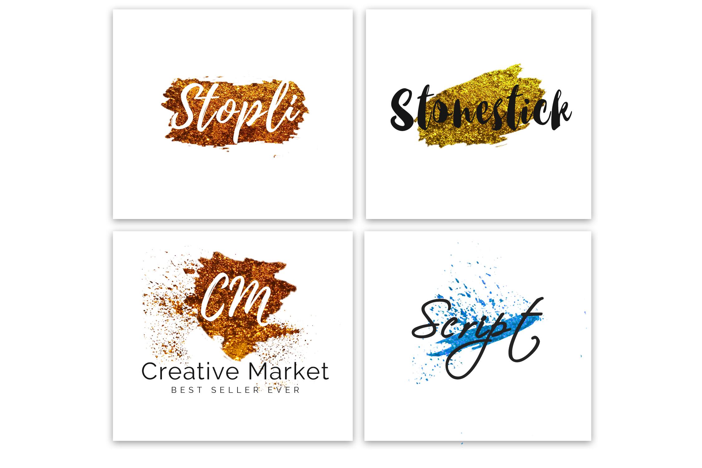 65 Best Branding Logo Templates example image 5