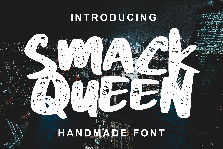 Smack Queen example image 2