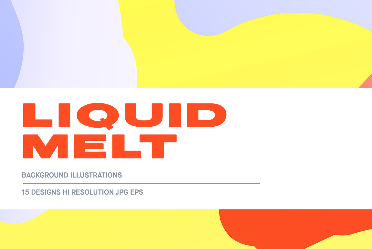 Liquid Melt example image 1