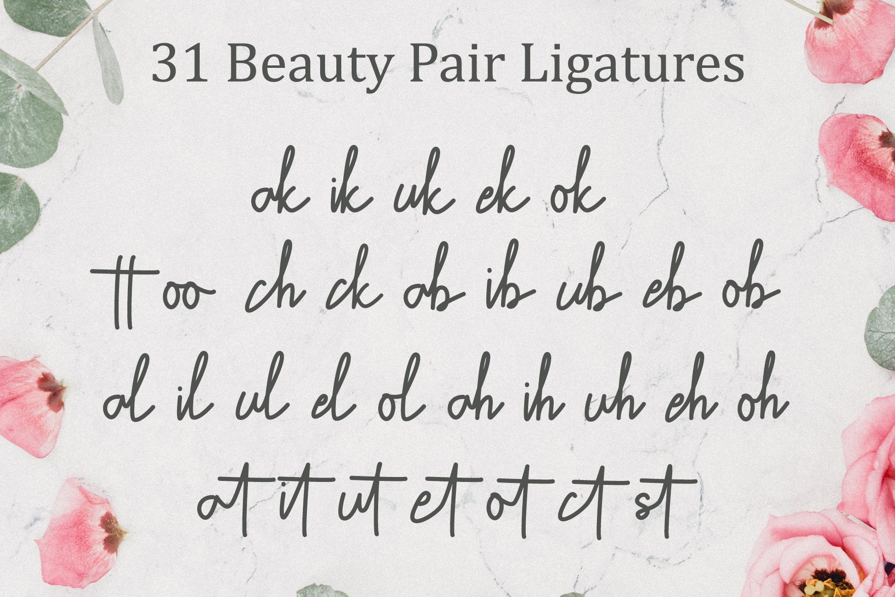 Archestra - Handwritten Script example image 7