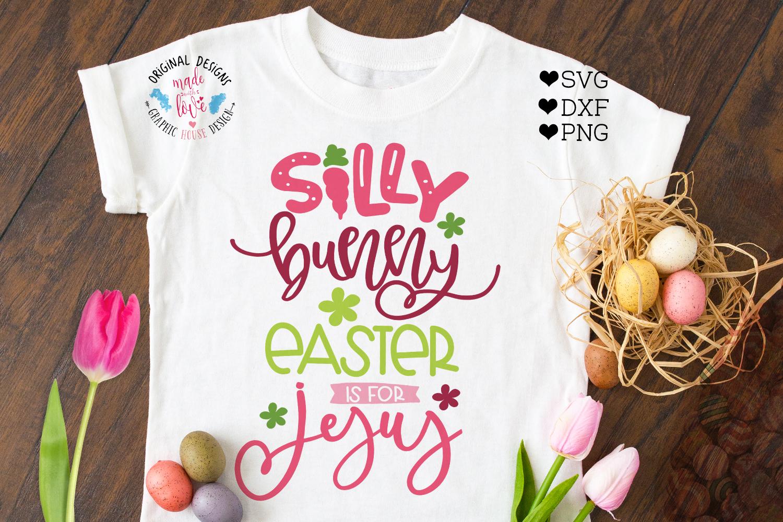 Mini Easter Kids Cut Files Bundle example image 5