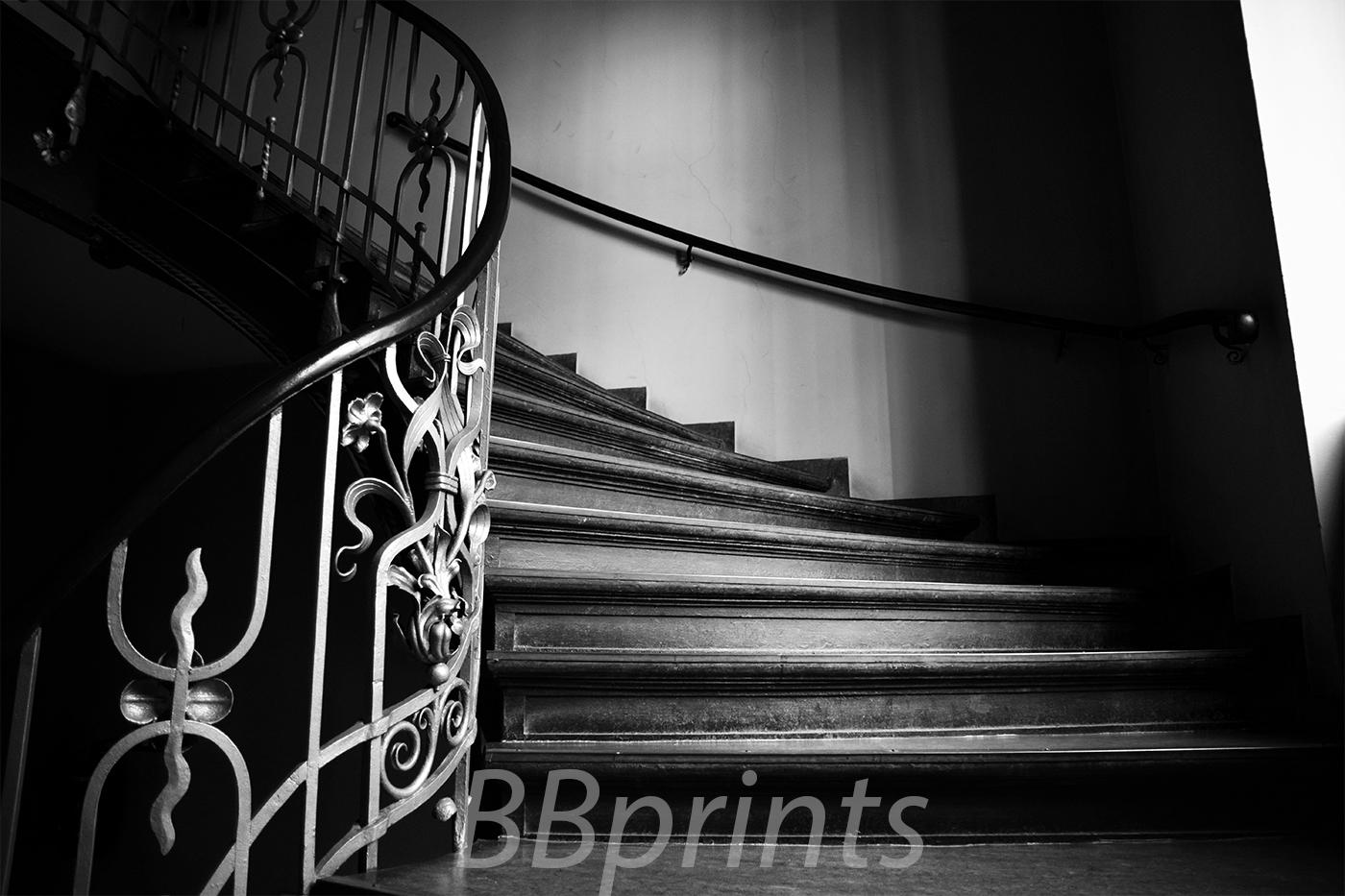 Stairs photo, architecture photo, photo set example image 3