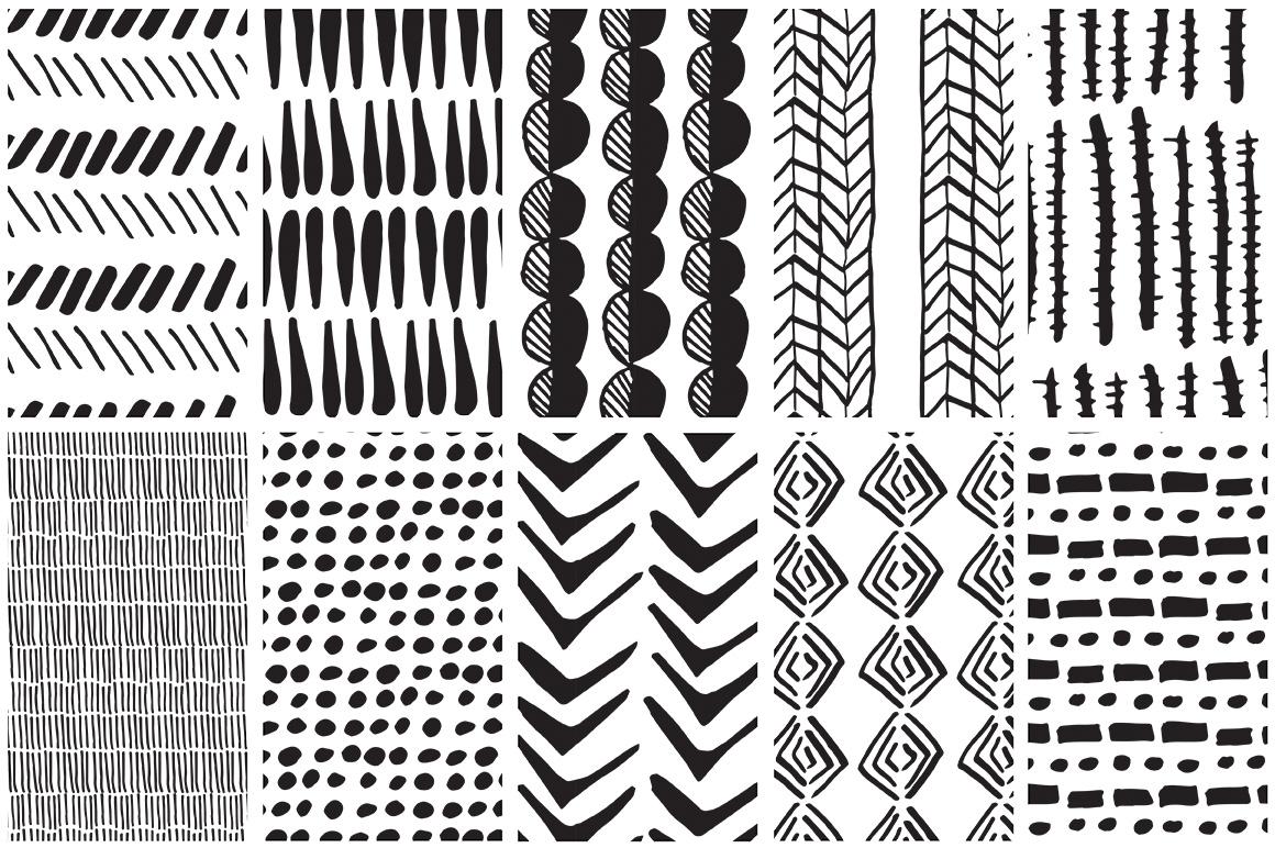 Ethnic Patterns example image 4