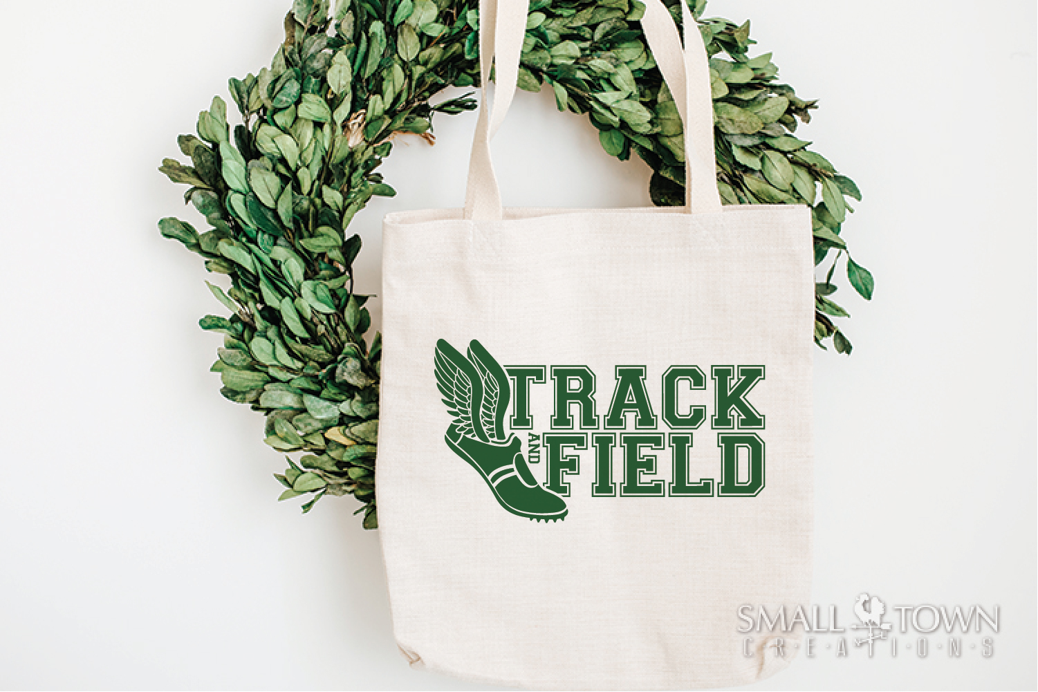 Track and Field, Team sport, Track logo, PRINT, CUT, DESIGN example image 8