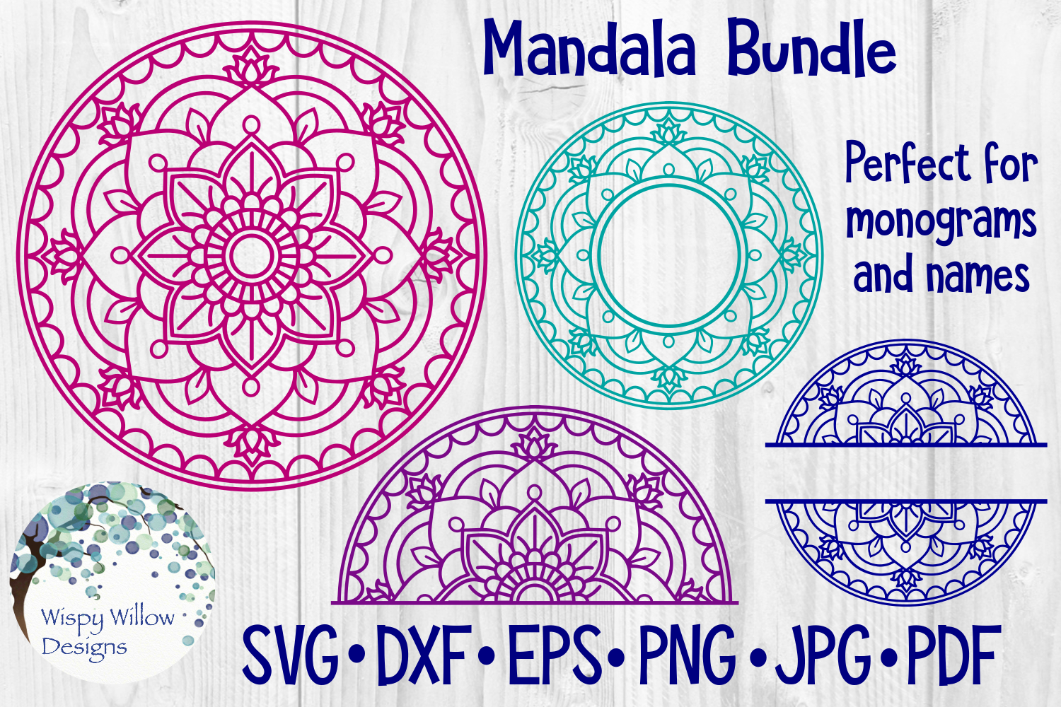 The Incredible Bundle - SVG Cut Files example image 10