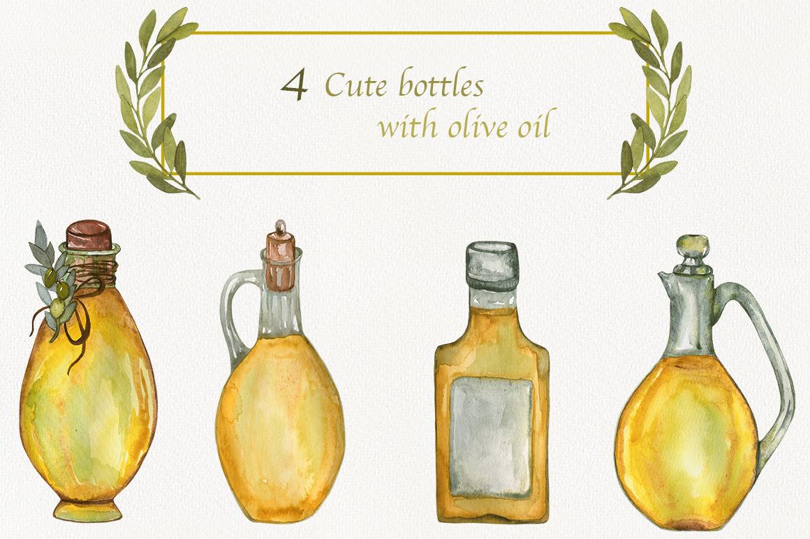 """Olive mood"" example image 4"