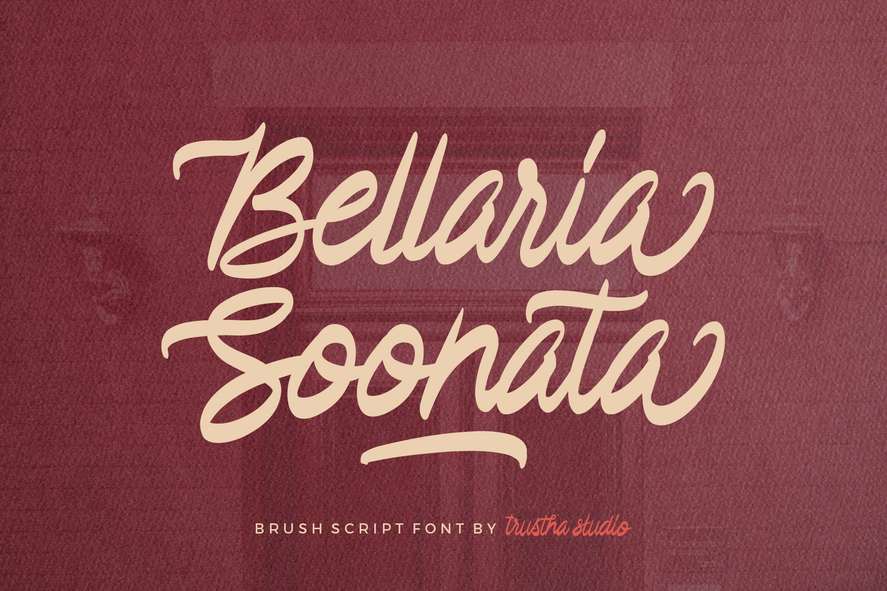 Bellaria Soonata example image 1