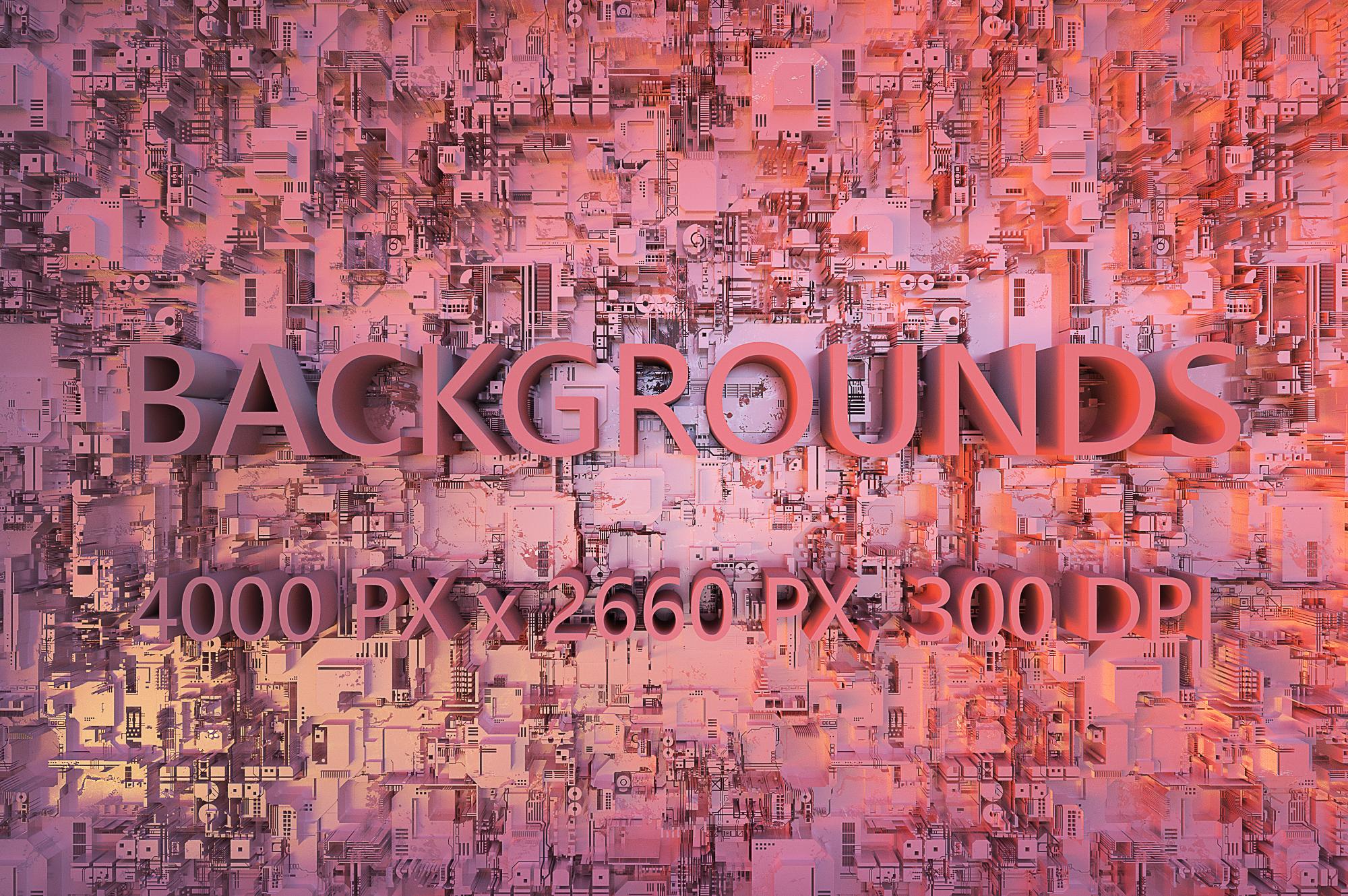 Microchip | Azbuka | Alphabet example image 11