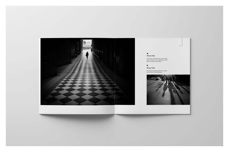 Photo Album Template example image 7