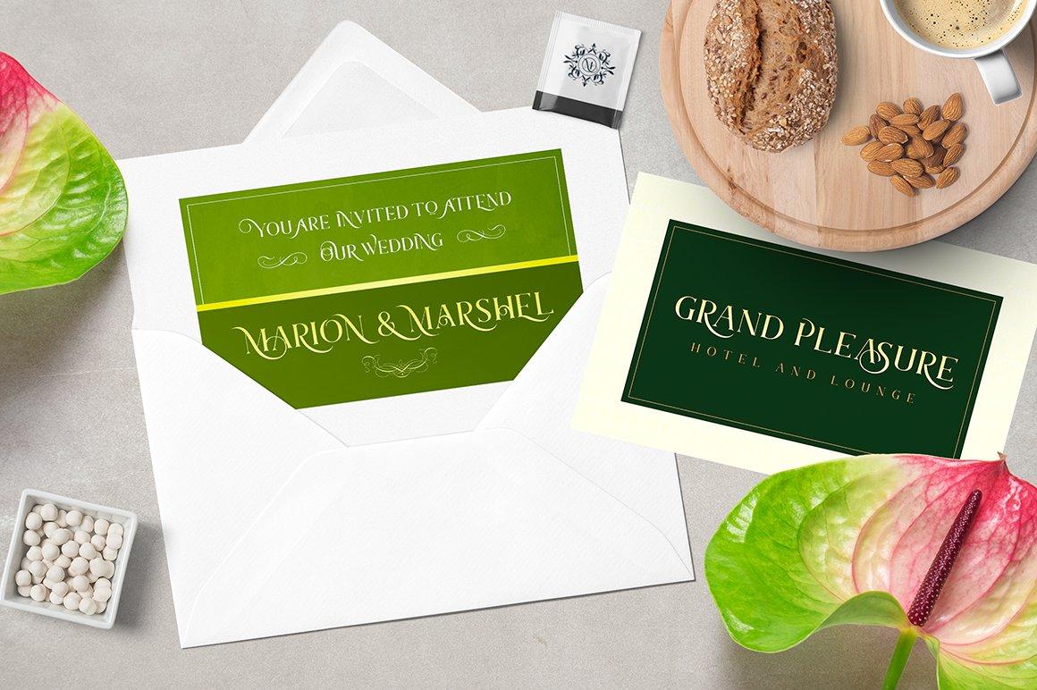 Marschel Pro example image 11