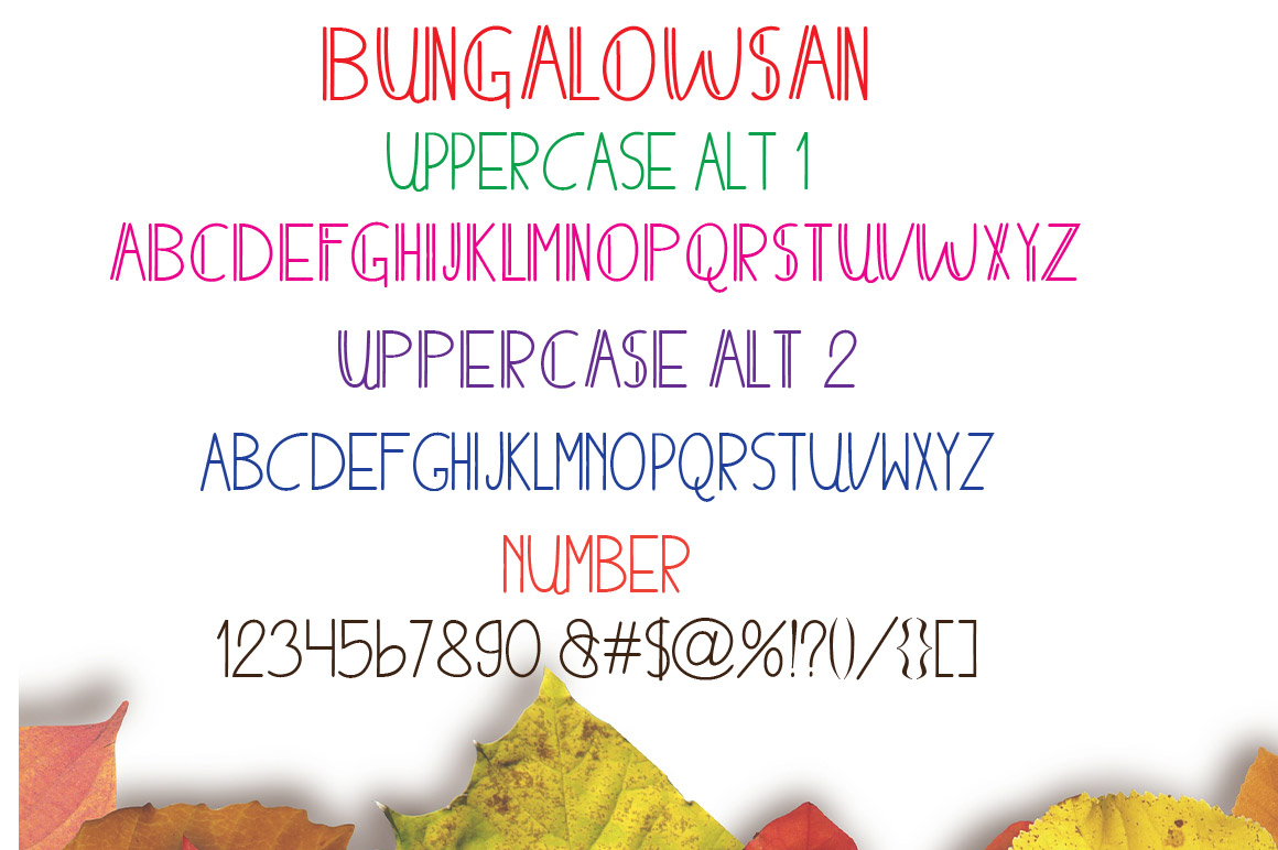 BUNGALOWSAN example image 3
