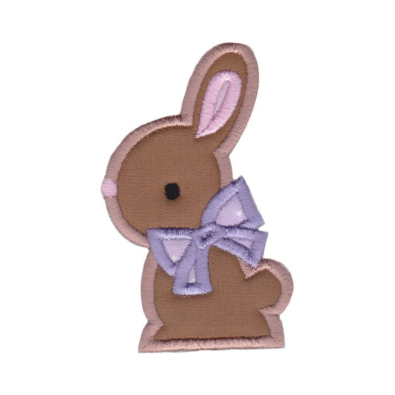 Easter Applique Too - 16 Machine Embroidery Designs example image 2