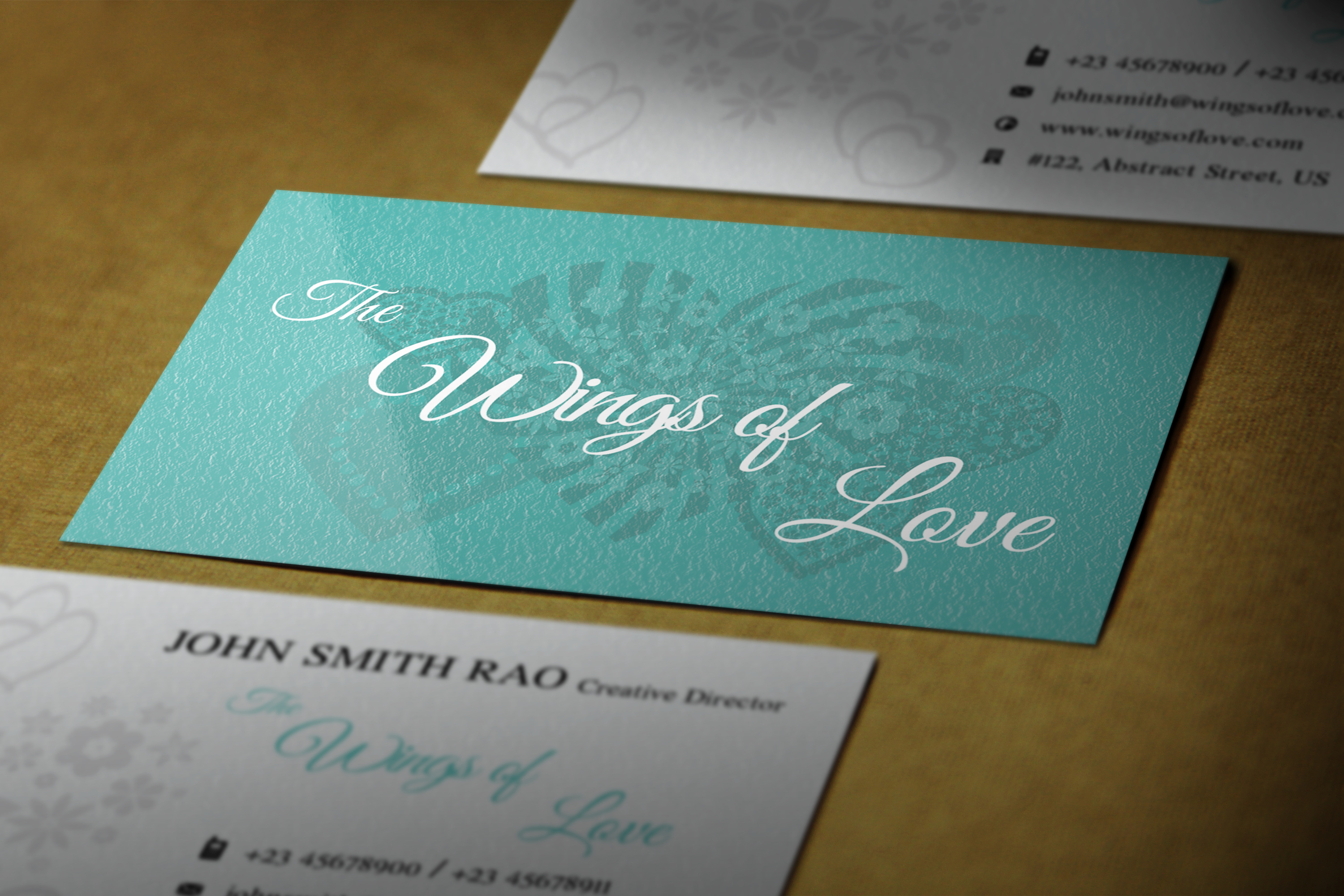 5 Business card bundle - Limited Period Offer example image 3