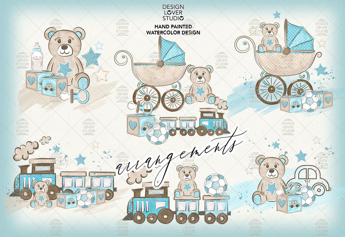 Baby Boy design example image 3