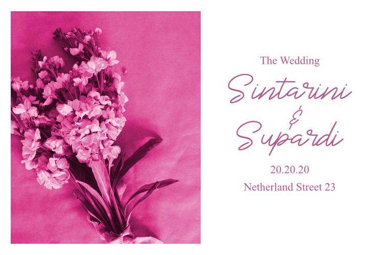 Sintarini Typeface example image 4