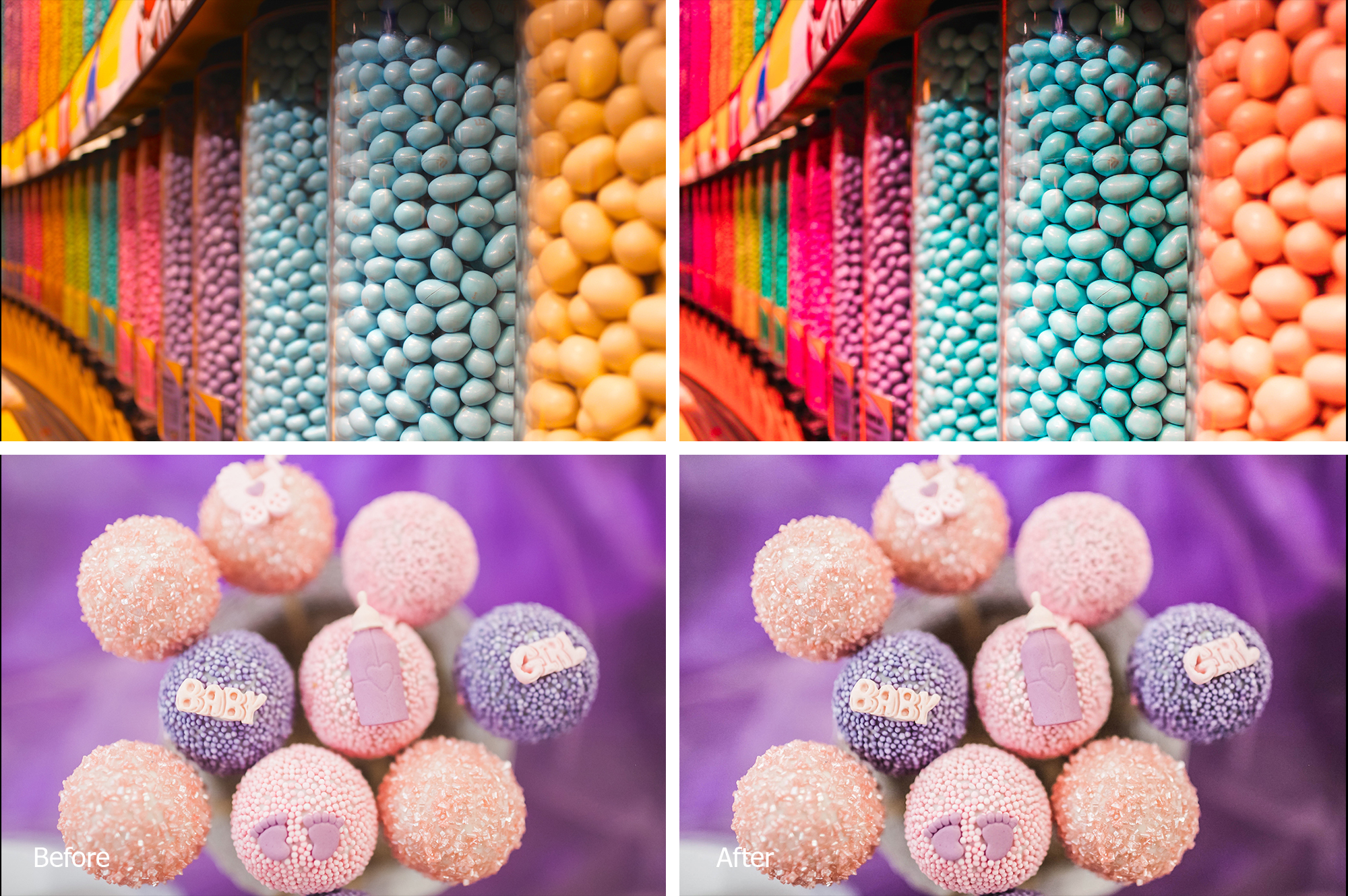 Candy Lr Presets example image 4