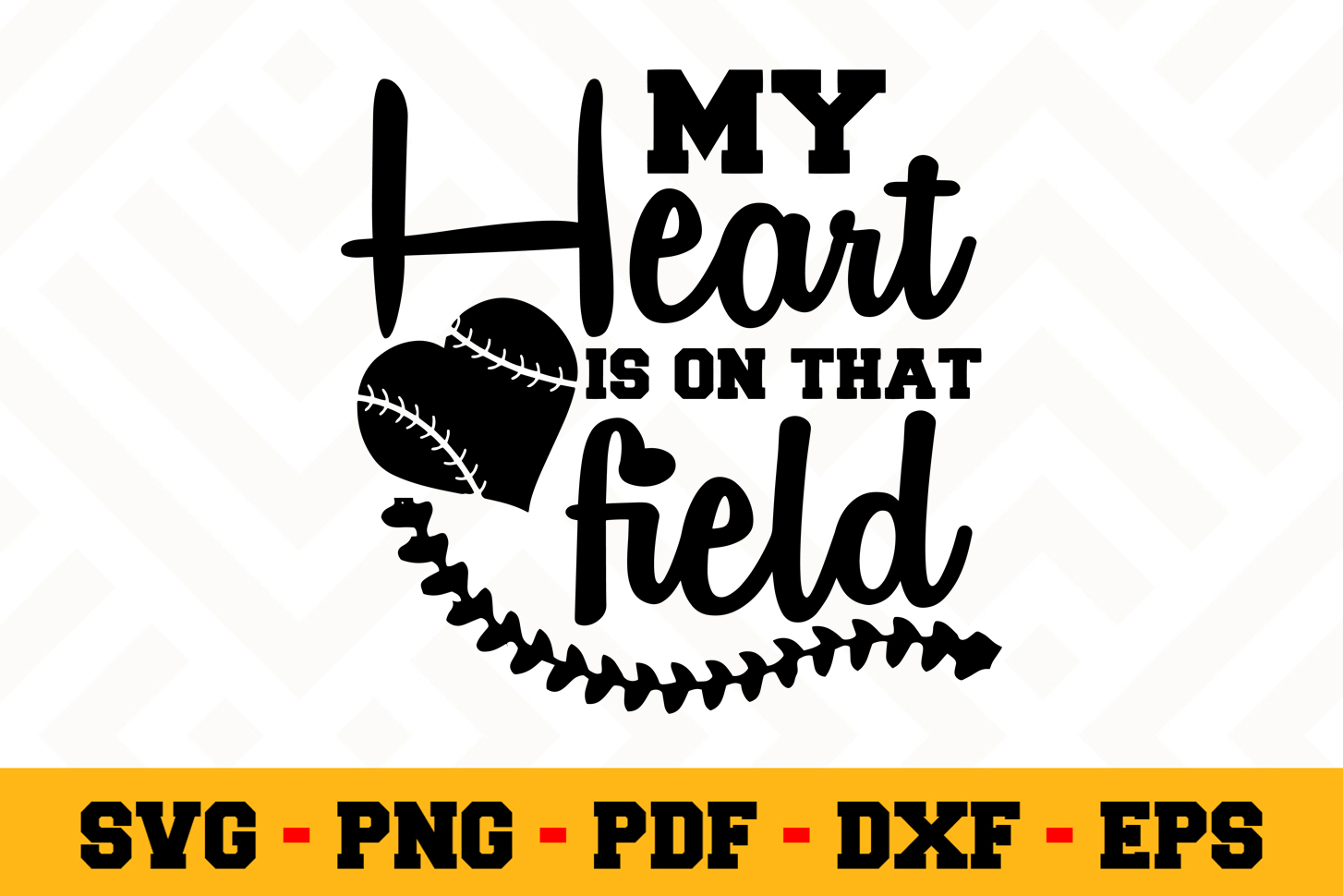 Baseball SVG Design n553 | Baseball SVG Cut File example image 1