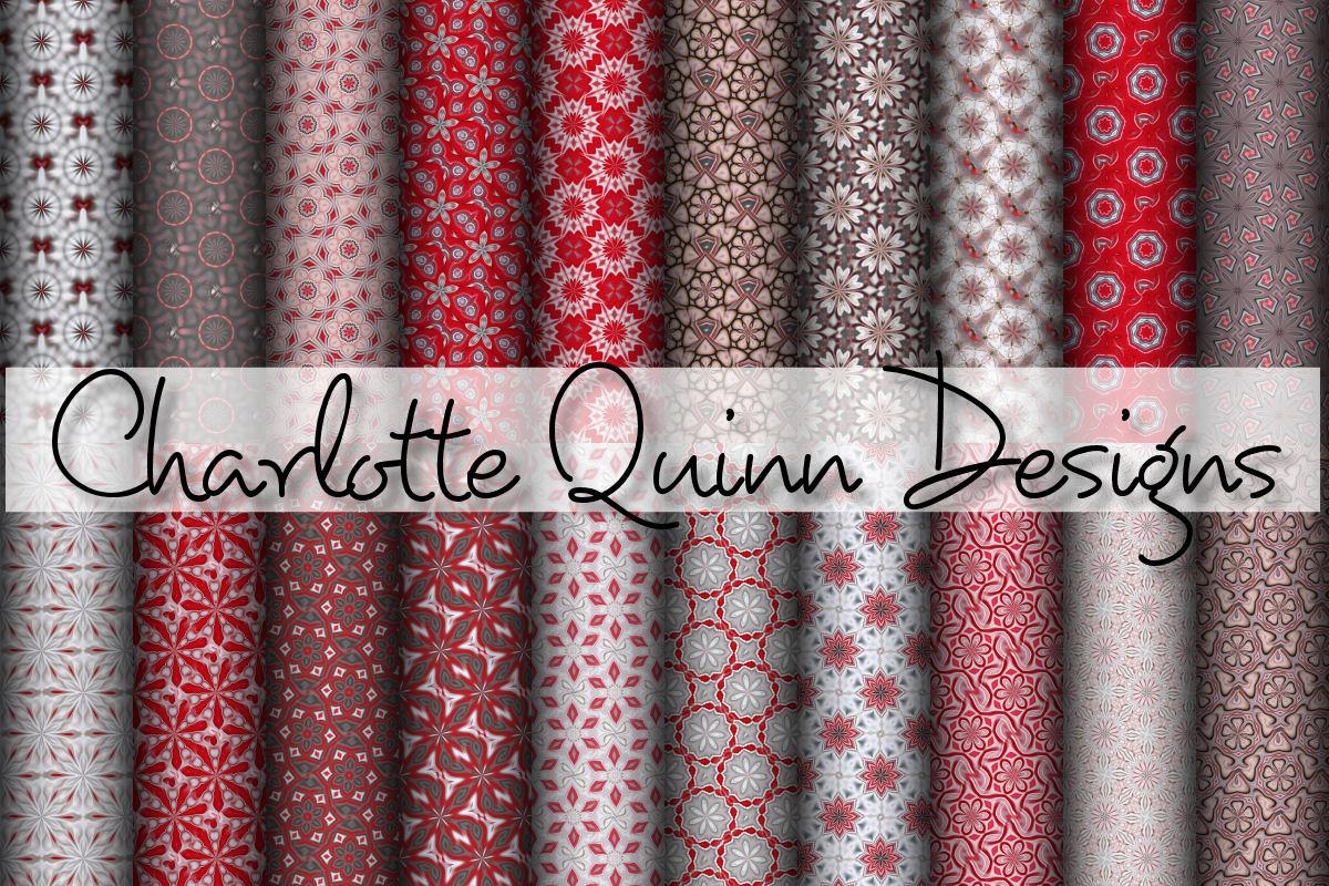 10,500 Patterns - 525 Kit Bundle example image 5