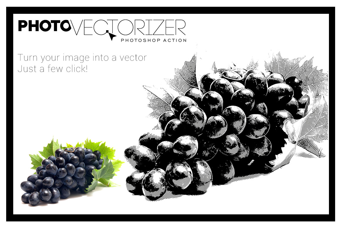 Photo Vectorizer example image 6