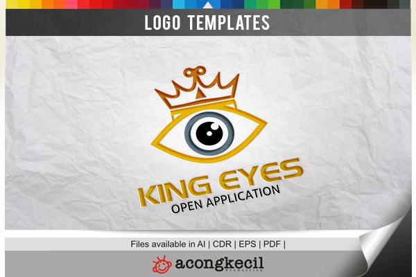 King Eyes example image 1